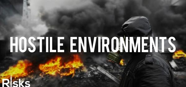 Hostile Environment Awareness Training