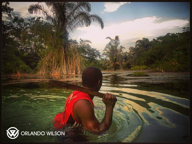 Nigerian Hunters & Vigilantes