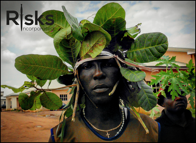 voodoo cults Nigeria Africa