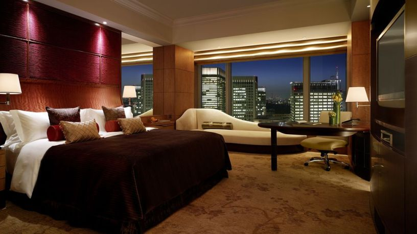 luxury hotel & travel security services