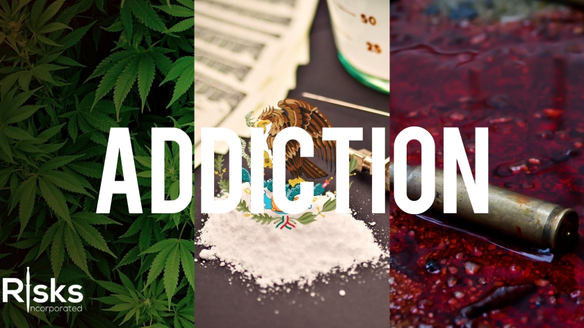 Killing & Dying for Americas Addiction