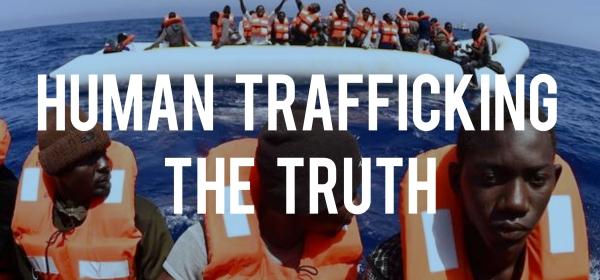 Human & sex trafficking
