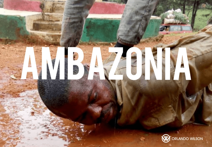 Ambazonia Human Rights