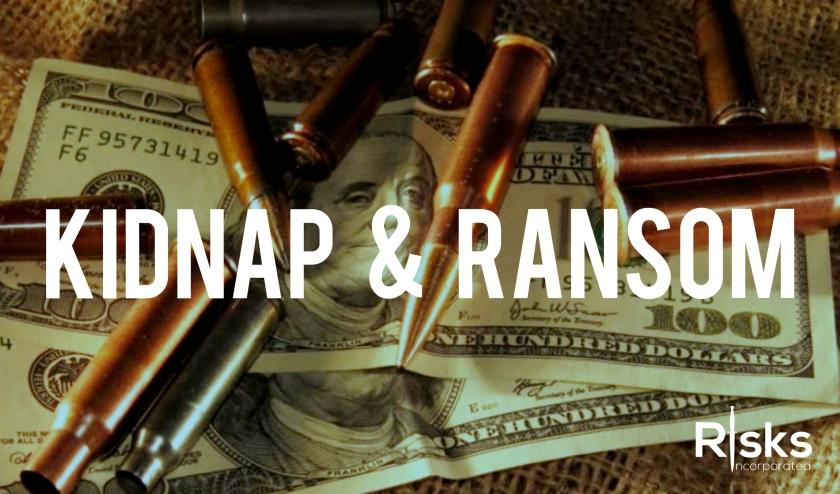 Kidnap & Ransom Training