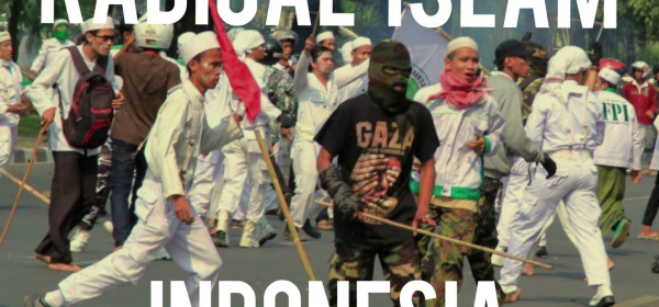 Islamic Extremism in Indonesia - Warning