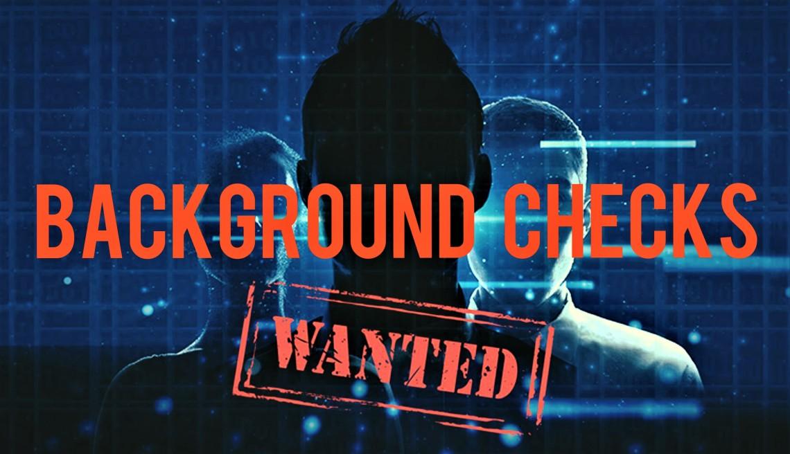 International Background & Employment Checks
