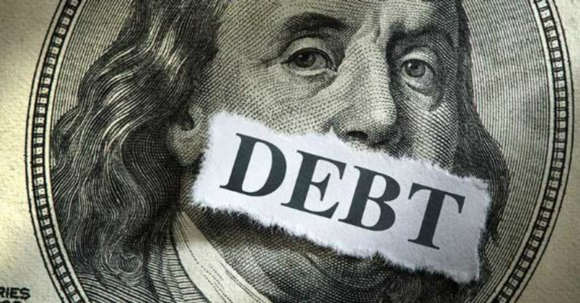 Debt Management - Protect Your Wealth