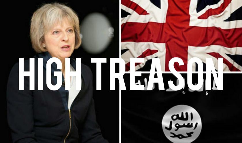 ISIS & Al Qaeda Members in UK