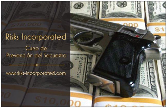 Prevención del Secuestro
