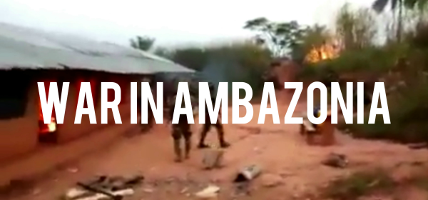 War in Amabzonia