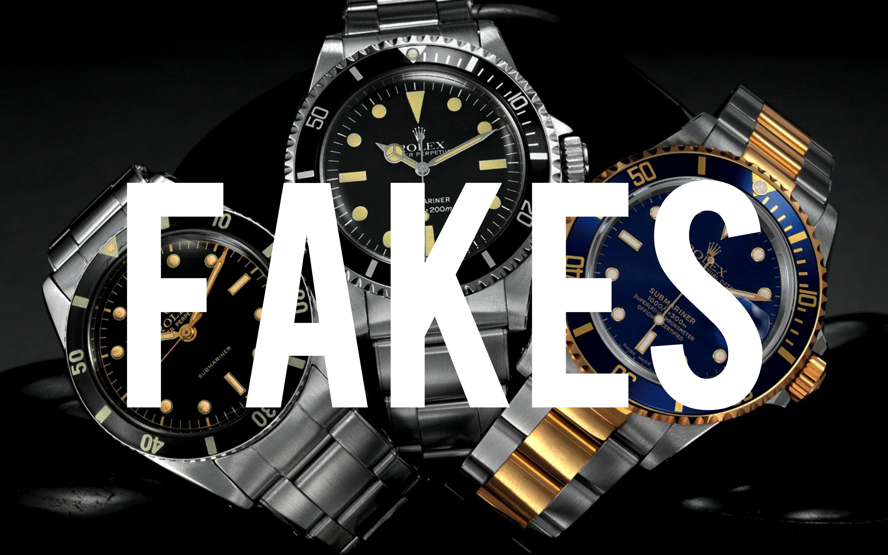 Counterfeit Investigations & Awareness