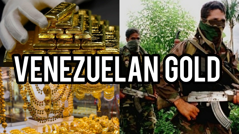 Venezuelan Gold Business
